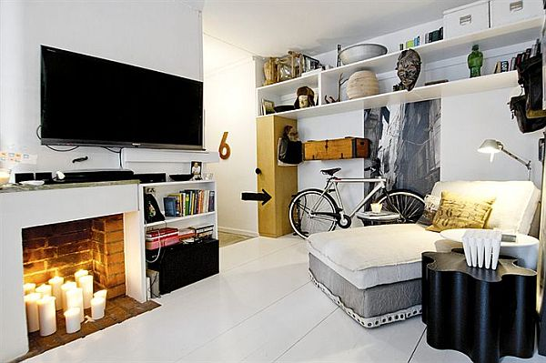czarno-bialy-apartament-tv