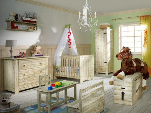 uniwersalne meble dla dzieci pinio 1