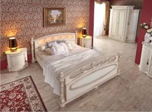 5 dużych i komfortowych sypialni.