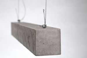 Betonówa – lampa z charakterem.