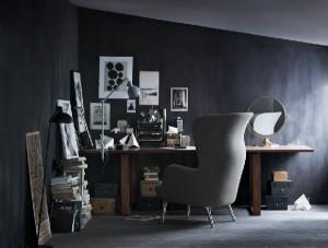 Fotel Ro – dla miłośników komfortu.
