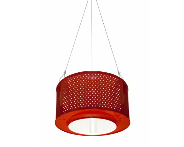 lampa drum -ekodesign
