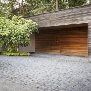 Znudziła Ci się brama Twojego garażu? Postaw na artystyczny design.