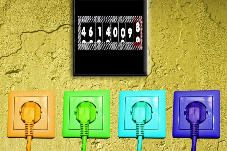 Jak rozsądnie obniżyć rachunki za prąd?