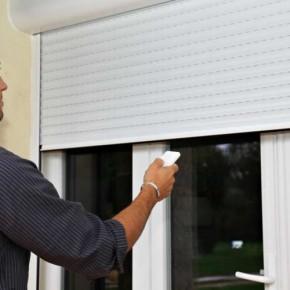 Odetchnij od upałów – rolety zewnętrzne w Twoim domu.