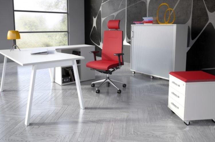 Meble biurowe – nowe czy używane?