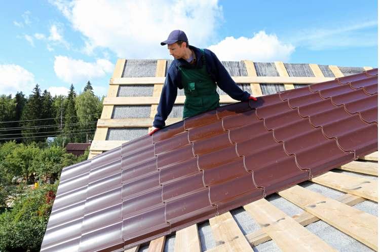 Dach – niezbędny element każdego domu.