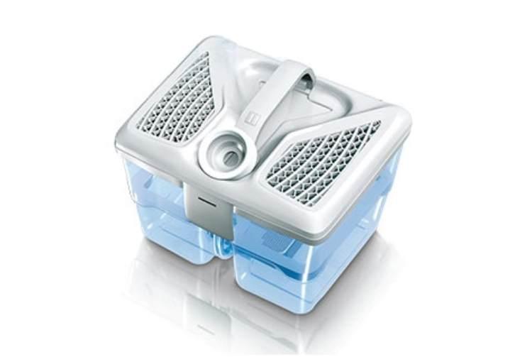 Odkurzacz z filtrem wodnym – czy to dobry zakup?