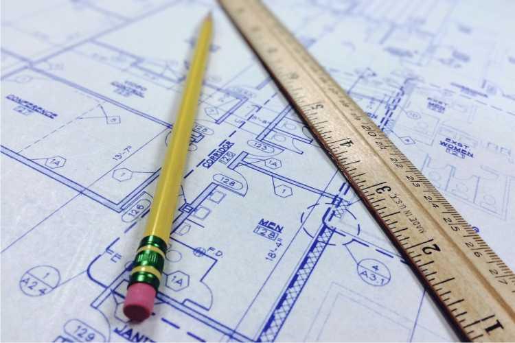 Nie masz pomysłu na swoje wnętrze? Skorzystaj z porad architekta wnętrz.
