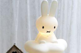 lampka króliczek miffy,