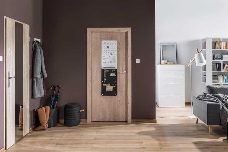 SMART – drzwi porządkujące przestrzeń od VOX.