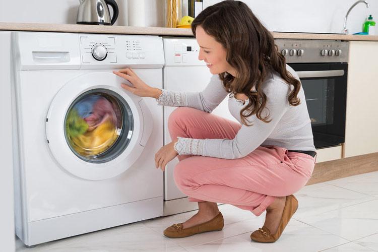 Ogromny Zakup pralki – poznaj jej funkcje. KE62