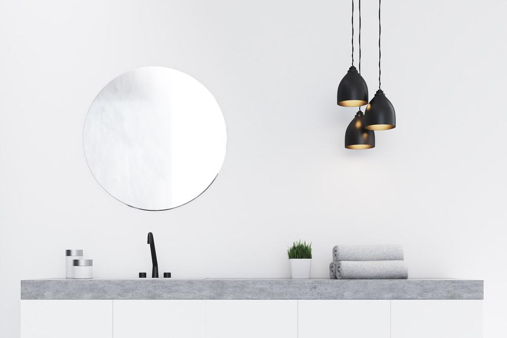 Projektujemy Oświetlenie łazienkowe Na Co Zwrócić Uwagę