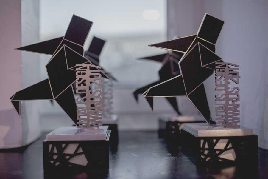 Antalis Design Awards – poznaj zwycięzców.