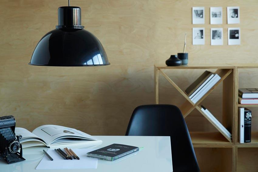 Design ponadczasowy – lampy TAR.