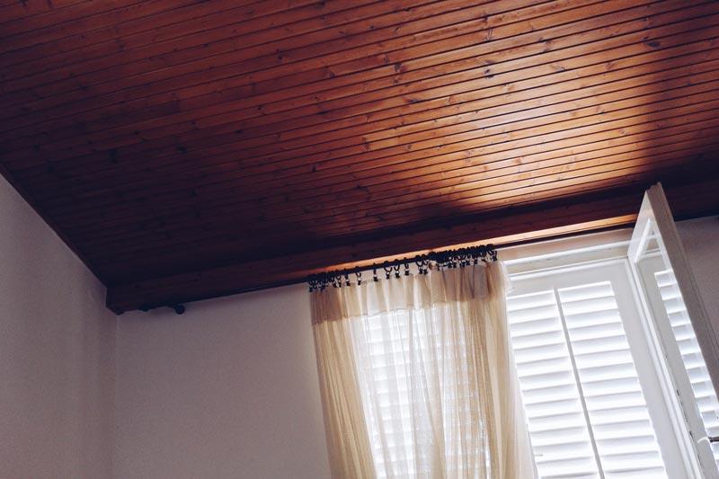 Sufit Z Drewna Pomysł Na Oryginalną Aranżację Wnętrza