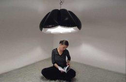 lampa puff buff orca