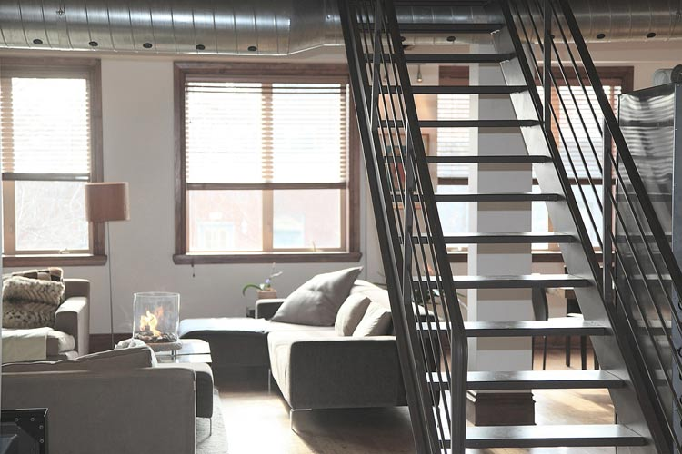 Jak niewielkim kosztem oryginalnie urządzić mieszkanie?