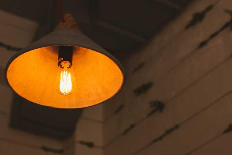 Inspirujące Lampy W Aranżacji Industrialnej I Do Typowych