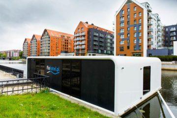 Flohotel gdansk