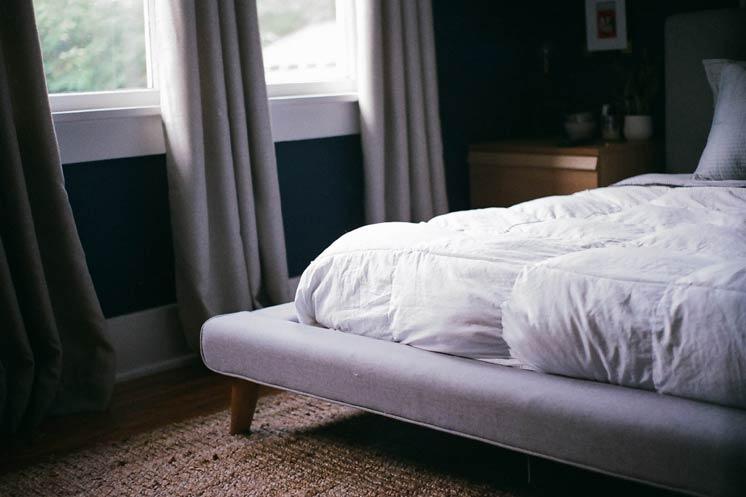 Materace do spania – wiemy, jak spać wygodnie!